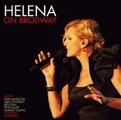 CD Helena on Broadway