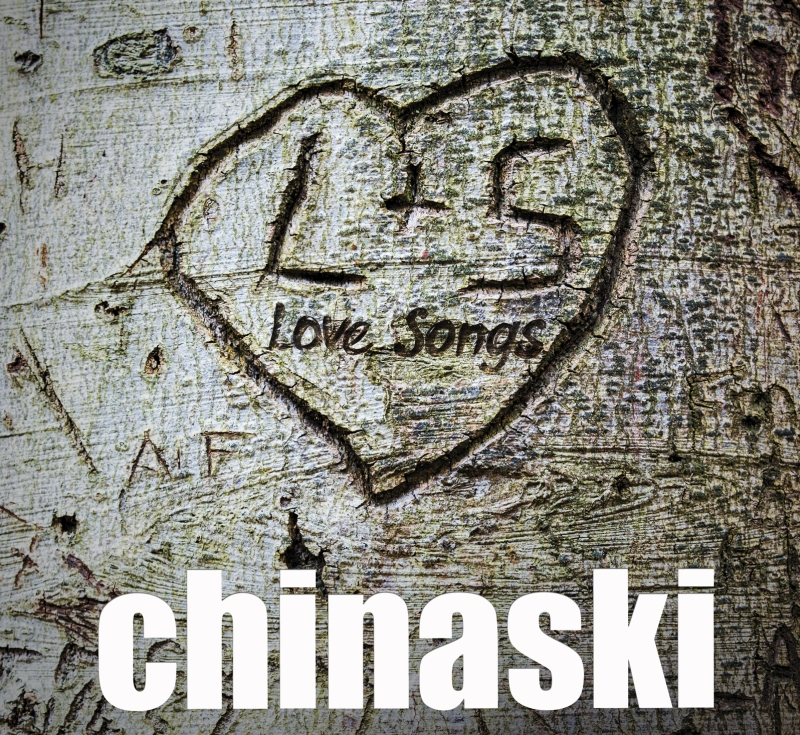 CD Chinaski - Love Songs