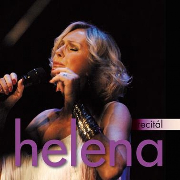 2CD Helena – Recitál
