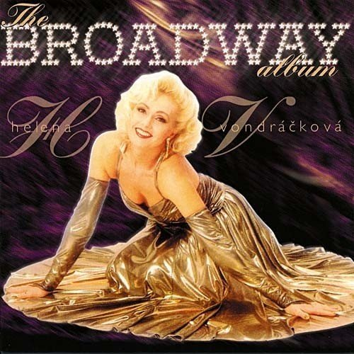 CD Helena – The Broadway Album