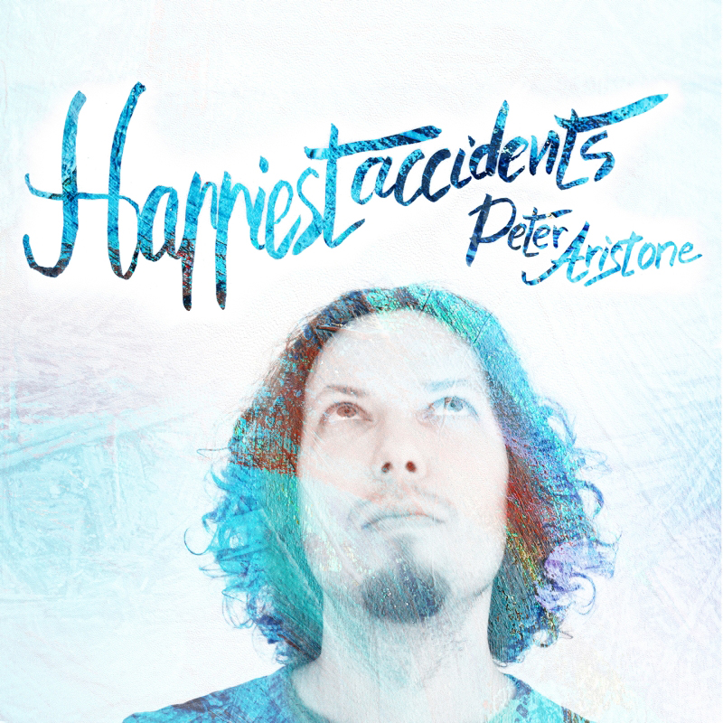 LP Happiest Accidents / Gold