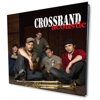 CD Crossband Acoustic