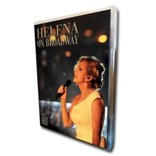 DVD Helena on Broadway