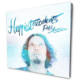 CD Happiest Accidents