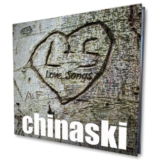 CD Chinaski – Love Songs