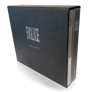 Evolucie Deluxe Edition