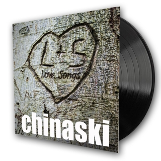 2LP Chinaski – Love Songs