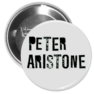 Placka Peter Aristone